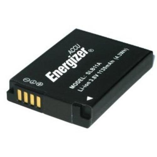 Energizer 1130mAh Battery for SLB-11A