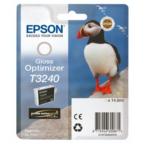 Epson T3240 Gloss Optimizer Ink