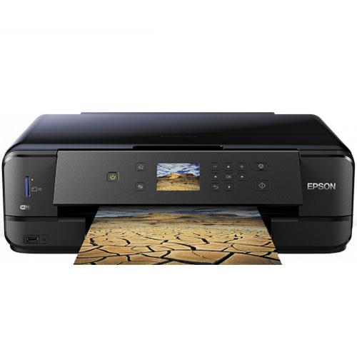Epson Expression Premium XP-900 Colour Ink-jet - Multifunction printer