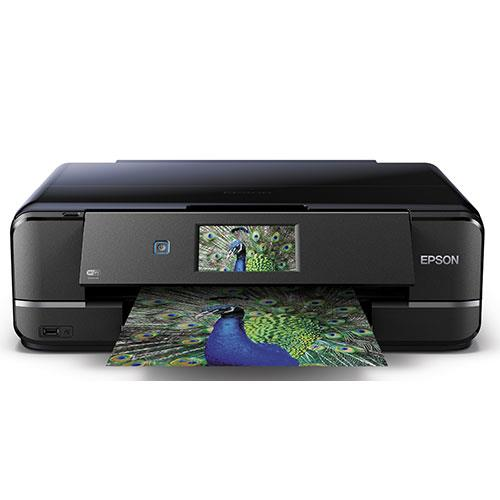Epson Expression XP960 A3 Colour Photo (Multifunction) Inkjet Printer