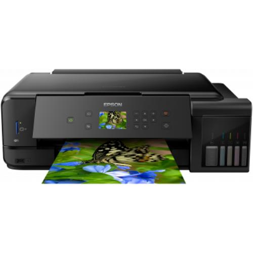 Epson EcoTank ET-7750 Colour Ink-jet Multifunction Printer