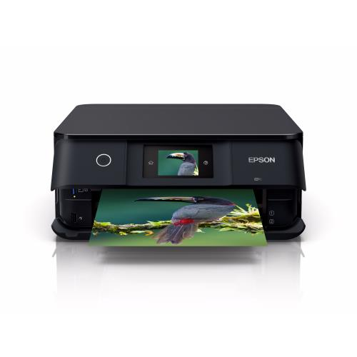 Epson Expression Photo XP-8500 Colour Ink-jet - Multifunction printer