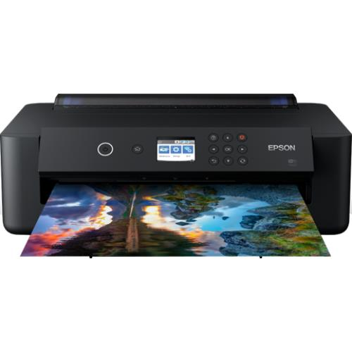 Epson Expression Photo HD XP-15000 Wireless Inkjet Network Printer - Colour - Duplex