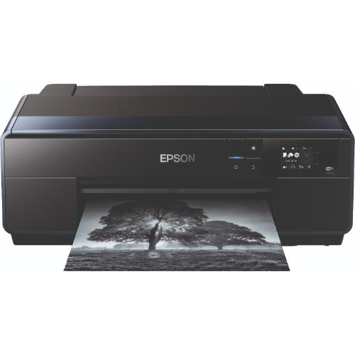 Epson SureColor SC-P600 Wireless Inkjet Large - format Printer - Colour