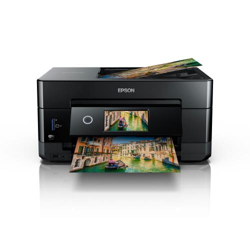 Epson Expressions Premium XP-7100 Small-in-One Colour Ink-jet - Multifunction printer