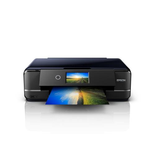 Epson Expression Photo XP-970 Colour Ink-jet -Multifunction Printer