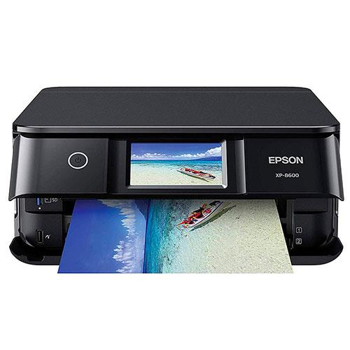Epson Expression Photo XP-8600 Multifunctional A4 Printer