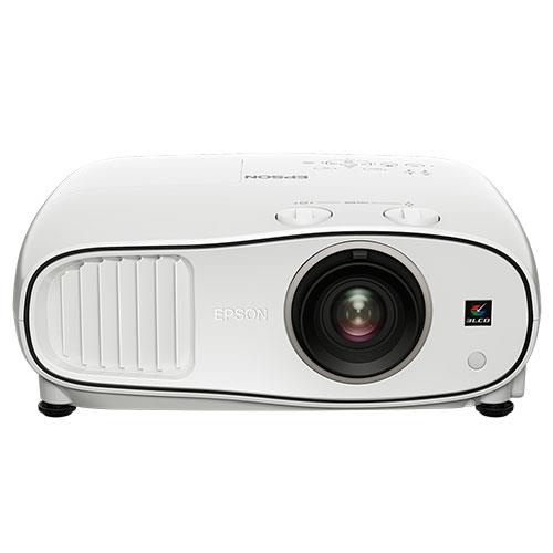 Epson EH-TW6700 Full HD 1080p 3D Projector