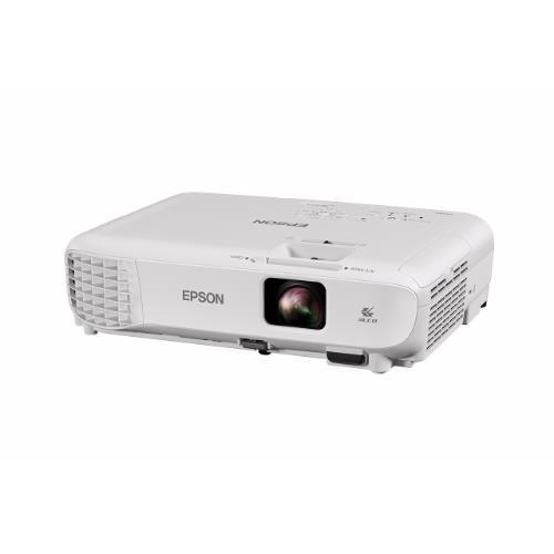 Epson EB-W05 LCD Projector, 3300 Lumens