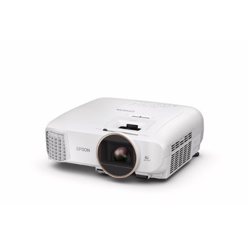 Epson EH-TW5650 Full HD 1080p 3D Projector, 2500 Lumens