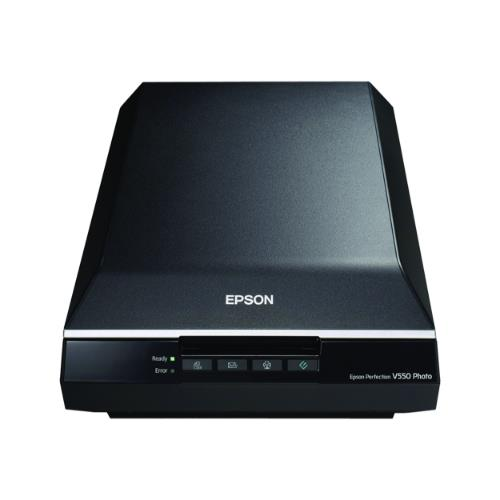 Epson Perfection V550 A4 Photo Scanner