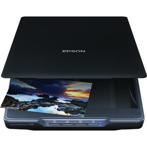 Epson Perfection V39 A4 Photo Scanner