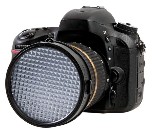 Expodisc 2.0 Professional 77mm white balance filter