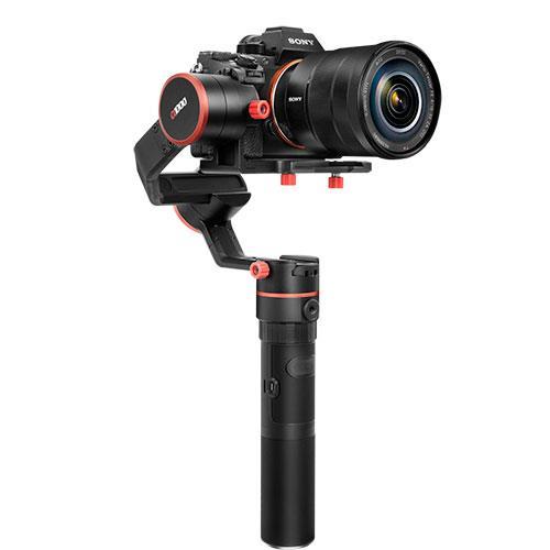 FeiyuTech a1000 3-Axis Gimbal Stabilizer for DSLR/Mirrorless Cameras