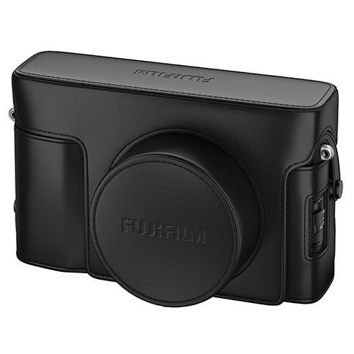 Fujifilm Leather Case for the X100V - BLC-X100V