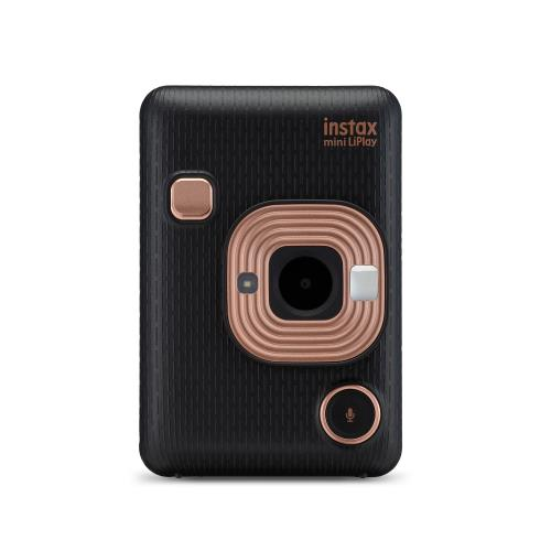 instax mini LiPlay in Elegant Black