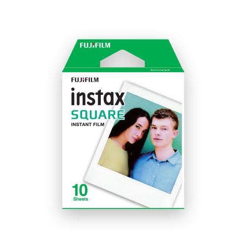 Instax Square film - 10 shots