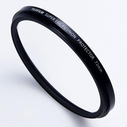 Fujifilm Protector Filter 72mm