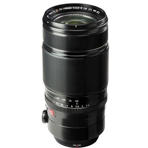 Fujifilm XF50-140mm f/2.8 R Lens