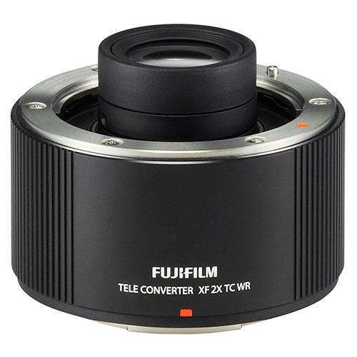 Fujifilm XF2X TC WR Teleconverter