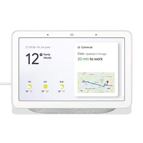 Google Nest Hub in Rock Candy