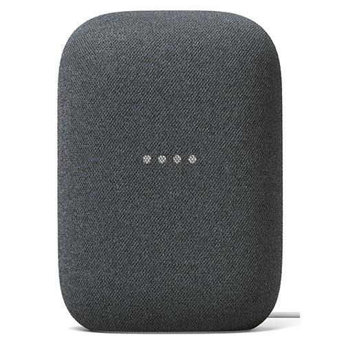 Google Nest Audio Home Speaker in Charcoal