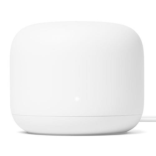 Google Nest Wi-Fi Router Single