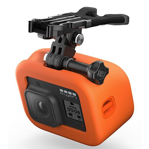 GoPro Bite Mount + Floaty For the Hero8 Black