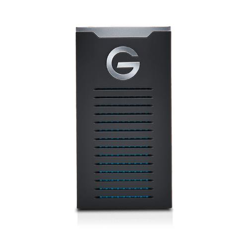 G-Technology G-DRIVE Mobile SSD R-Series 2 TB External SSD