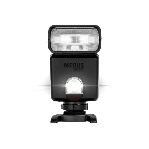 Hahnel MODUS 360RT Speedlight for Fujifilm