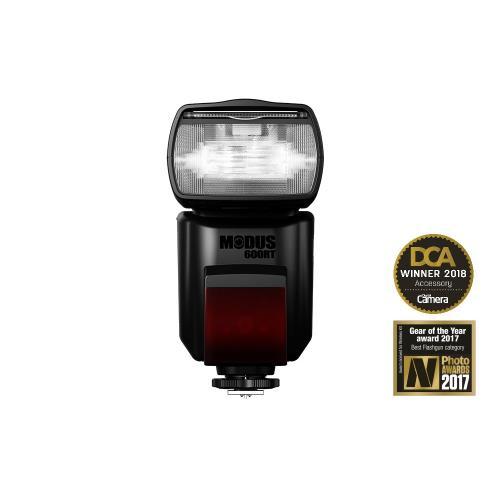 Hahnel Modus 600RT Speedlight Wireless Kit Nikon