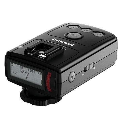 Hahnel Viper TTL Transmitter for Canon