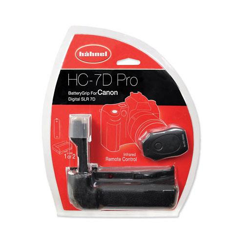 Hahnel HC-7D Battery Grip for Canon EOS 7D