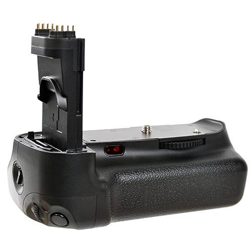 Hahnel HC-60D Pro Battery Grip for Canon EOS 60D - Ex Display