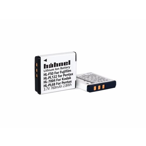 Hahnel HL-F50 Digital Camera Battery (Fuji NP50)