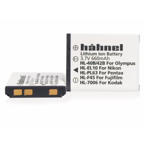 Hahnel HL-EL10 Battery (Nikon EN-EL10)