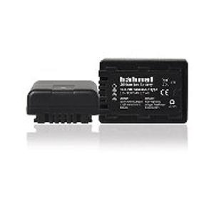 Hahnel HL-L090 Li-ion Camcorder Battery for Panasonic VW-VBL090