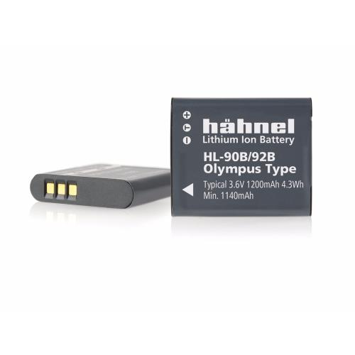 Hahnel HL-90B Battery for Olympus Li-90B