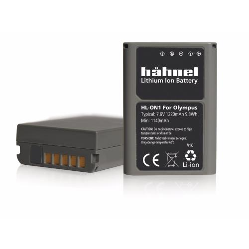 Hahnel Battery HL-ON1 (Olympus BLN-1)