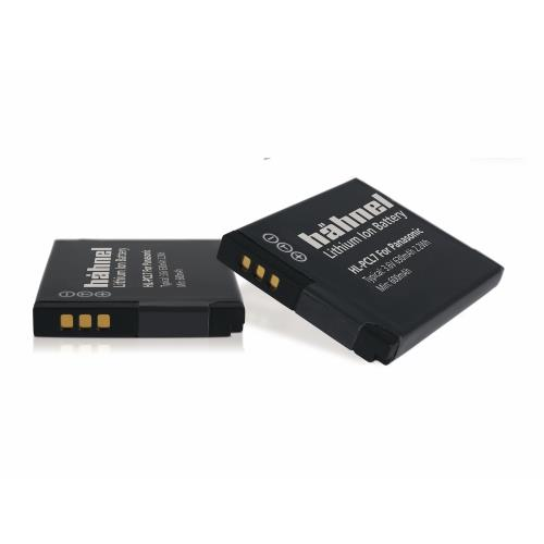 Hahnel Battery HL-PCL7 (Panasonic DMW-BCL7)