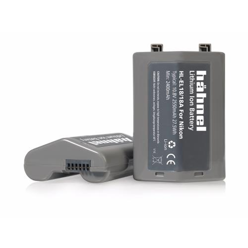 Hahnel HL-EL18 Battery for Nikon