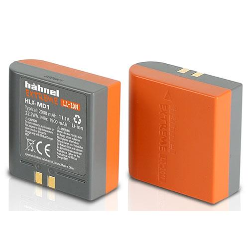 Hahnel Modus Extreme HLX MD1 Battery