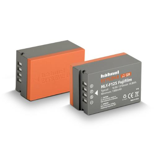 Hahnel Extreme HLX-f125 Battery