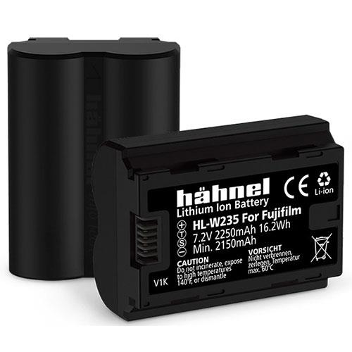 Hahnel Fujifilm HL-W235 Battery
