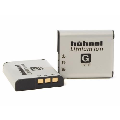 Hahnel HL-G1 Battery for Sony NP-BG1 and NP-FG1 - Ex Display