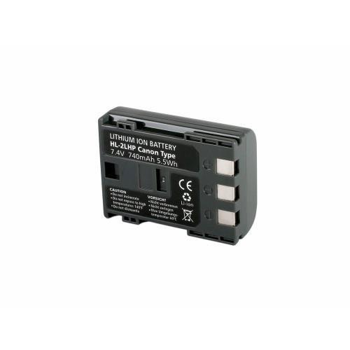 Hahnel HL-2LHP Battery for Canon NB-2LH - Ex Display