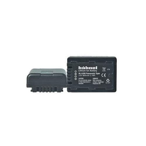 Hahnel HL-L090 Li-ion Camcorder Battery for Panasonic VW-VBL090 - Ex Display