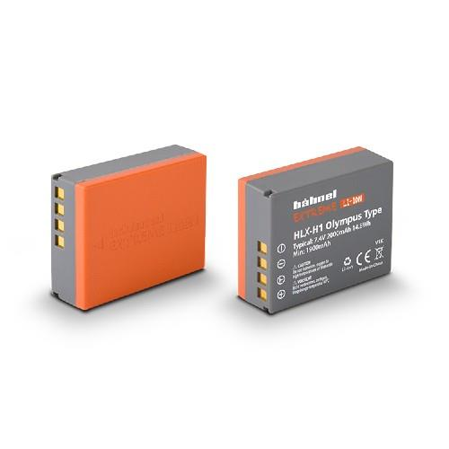 Hahnel Extreme HLX-H1 Battery (Olympus BLH-H1)