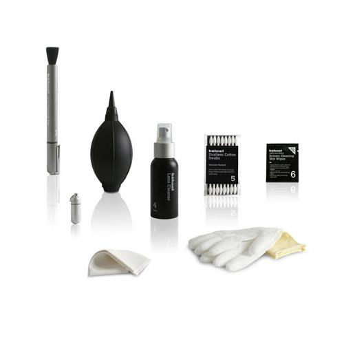 Hahnel 8-in-1 Deluxe Cleaning Kit