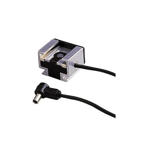 Hama Hot Shoe Adapter Cable